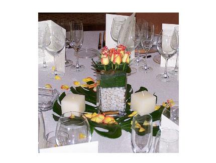 Centros De Mesa Para Restaurantes Of Sitio Oficial Susyglobos Y Flores